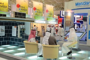Saudi Energy 2014 (4)