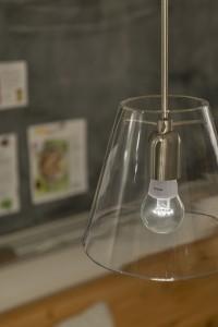 LEDbulb-clear-40W-in-luminaire