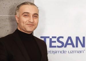 Tesan_Iletisim_Telekom&IT_GM_Yrd_ORAL_AKSU_