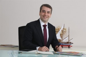 Sepas Genel Mudur Vekili Mustafa Ensari (Medium)