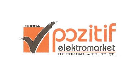 Pozitif Elektromarket Elektrik San. ve Tic. Ltd. Şti.