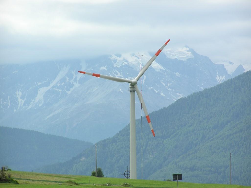 Leitwind, Değişimin Sembolü Rüzgar Tribünleriyle Türkiye'de!