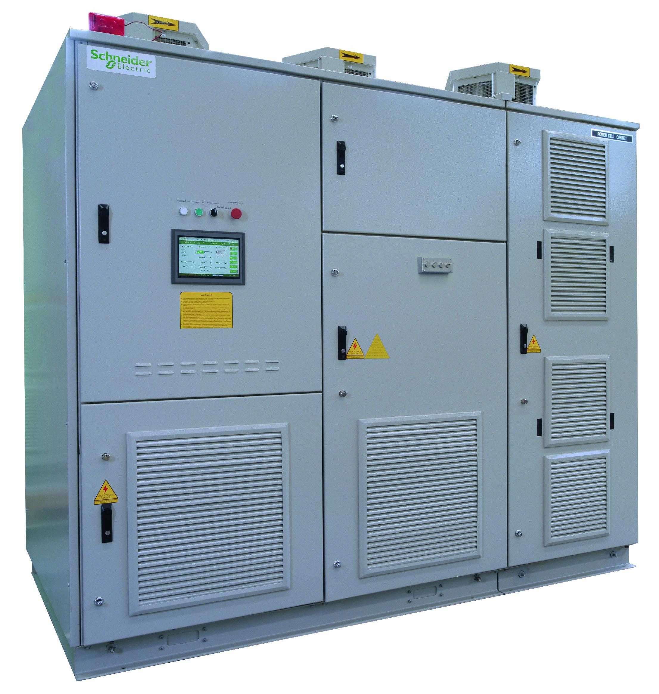 Schneider Electric'ten, Çelik Devi ArcelorMittal'e Enerji Tasarrufu Çözümü