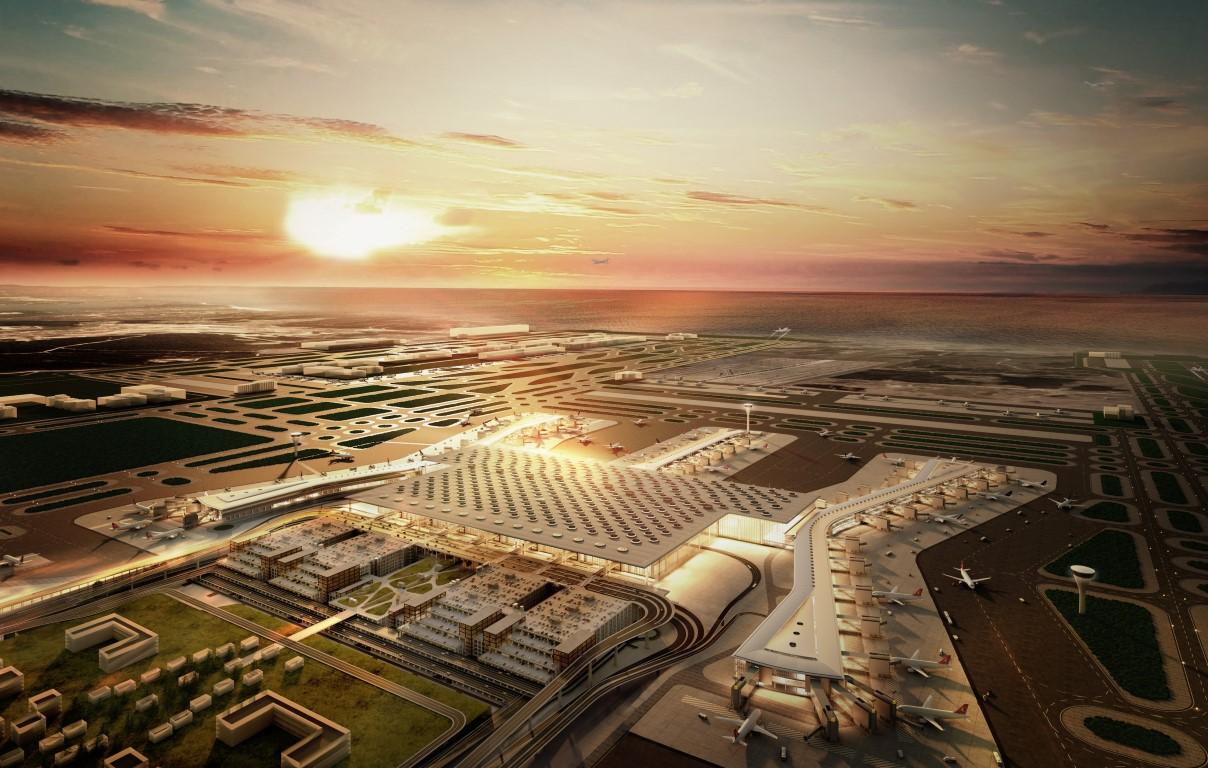 Prysmıan Group Türkiye, İstanbul Yeni Havalimanına  Enerji Kablolarıyla Hayat Veriyor