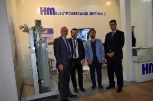 HM Elektromekanik
