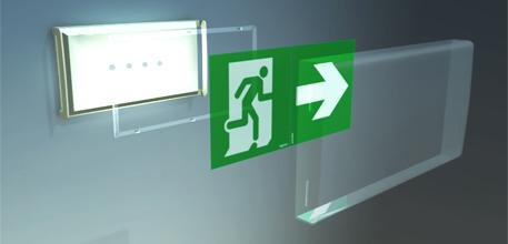 Legrand, Emniyet Aydınlatma Ürünleri ile güvenliği enerji verimliliğiyle buluşturuyor