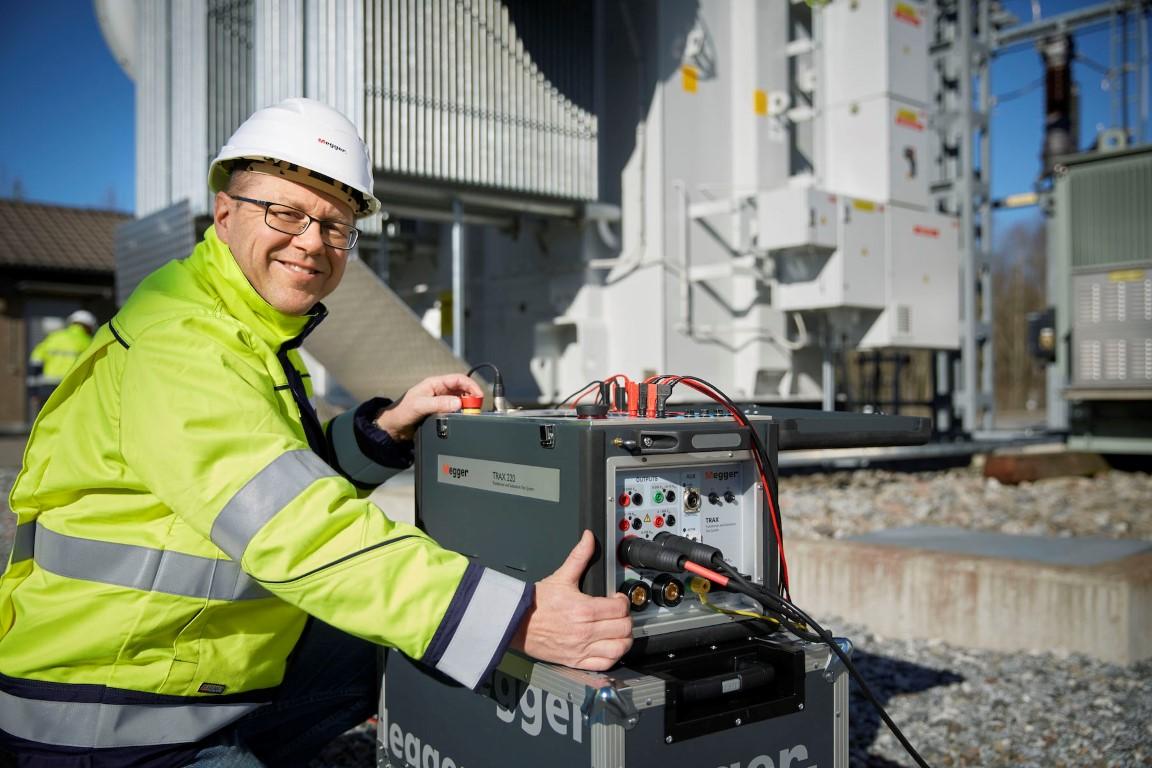 Megger Transformatörler ve Diğer Trafo Merkezi Bileşenleri Testleri İçin Eksiksiz Bir Çözüm Sunuyor