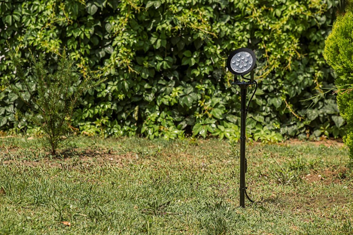 Bahçe Aydınlatmasında Zevklerinizi Uygulamanın Kolay Yolu
