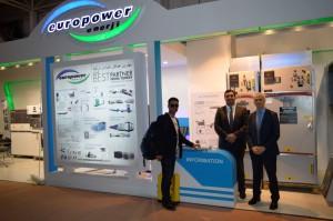 Europower Energy