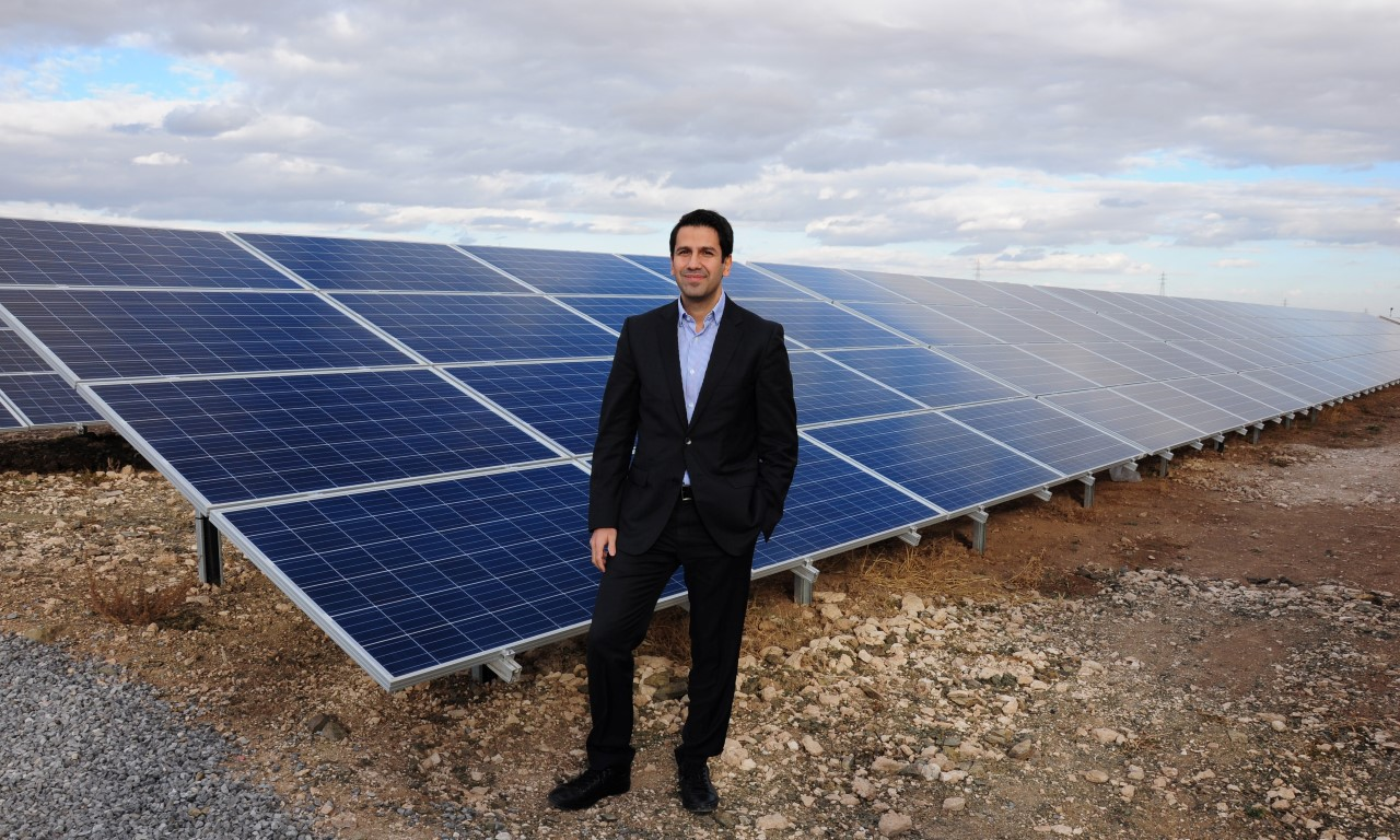 Türkiye'nin yarısı çölleşiyor, çare güneş enerjisinde!