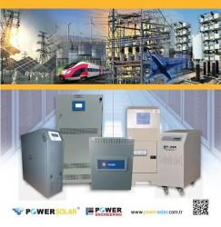 power elektronikk