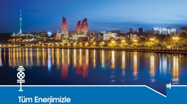 Ulusoy Elektrik Azerbaycan ofisi açıldı.