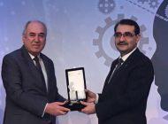 VEDAŞ'ın kayıp kaçağı bitiren projesi  Ar-Ge ödülü kazandı