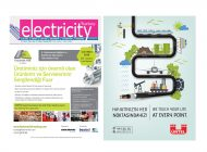 Electricity Turkey Magazine Şubat/	 February 2018