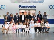 PANASONIC'TE HEDEF SIFIR İŞ KAZASI…