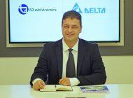 Güç ve Termal Yönetim Çözümlerinde Delta ile TD Elektronik İşbirliği Yaptı