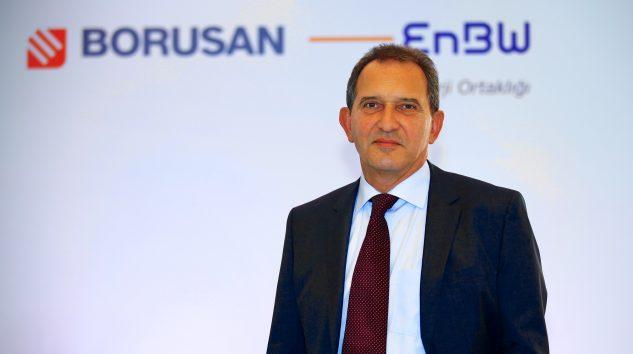 Borusan'dan 240 Milyon Dolarlık Yeni Rüzgâr Enerjisi Yatırımı