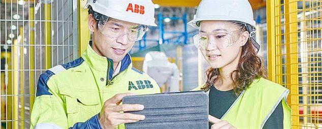 ABB kaynak çözümlerini genişletmek için AB Rotech'i satın alıyor
