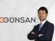Günsan Elektrik'te üst düzey atama Yeni CEO Francisco Gil Garcia