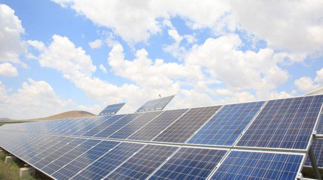 Akfen,Van güneş santrallerinde elektrik üretimi başladı