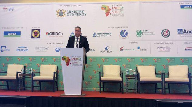 Aksa Enerji Afrika'daki Yerini Sağlamlaştırıyor
