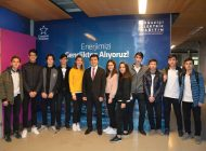 Saraybosnalı Eğitimcilerden 'Enerjinin Yıldızları'na Ziyaret