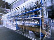 Thyssenkrupp Klor Üretimi İçin Elektroliz Teknolojisini Geliştiriyor