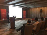 Danfoss'un Adana Seminerine Yoğun İlgi