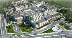 Eskişehir Şehir Hastanesi'nde Prysmian Kablo İmzası