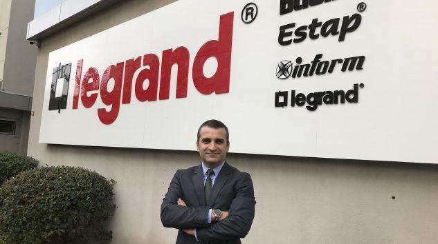 İstanbul Havalimanı'nın Altyapısında Legrand Çözümleri