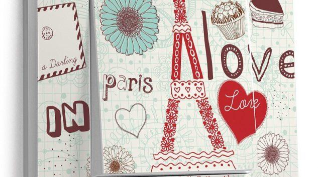 KARRE CITIES HEDİYE EDİN, PARİS'İ ONA GETİRİN…