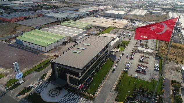 SchneiderElectric, Kesintisiz Enerji için Kayseri Organize Sanayi Bölgesi'ne Tam Destek Sunuyor