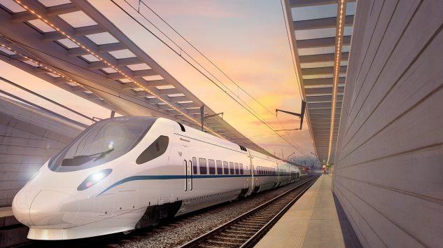 Eaton, Demiryolu Seyahatlerini Daha Güvenli ve Rahat Hale Getiriyor