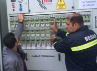 Elektrik Tüketiminde Zirve 1 Mart'ta, Dip Nokta ise Ramazan Bayramı'nda Görüldü