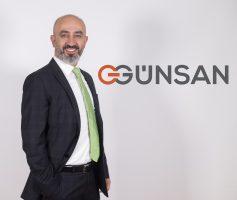 Aydın'daki inşaat projelerine Günsan imzası