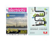 Electricity Turkey Dergisi Ocak-January 2019