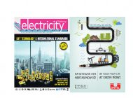 Electricty Turkey Magazine Mart-March 2019