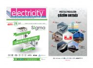 Electricity Turkey Magazine Nisan- April 2019