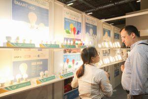 Çin'li Aydınlatma Üreticileri ''China Home life Çin Ürünleri Fuarında''!