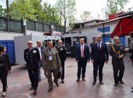 Arken Jeneratör'den Yurtdışında askeri proje