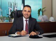 Yılmaz Özcan, Eaton Türkiye Müdürü Küreselleşen bir pazarda faal kalmak