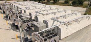 Küresel enerji depolama pazarı 2024 yılına kadar 13 kat artacak