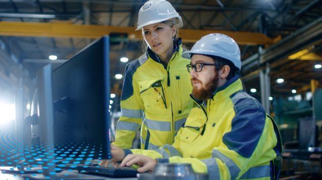 Rockwell Automation Endüstriyel üretimi iyileştirmek için yapay zeka modülü geliştirdi
