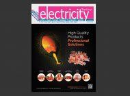 Electricity Turkey Dergisi Ağustos 2019