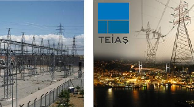 TEİAŞ 10 yıllık kapasite planlamasını yayınladı