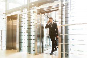 Akıllı Asansör Entegrasyonu ile Verimlilik, Güvenlik ve Yönetim Kolaylığı Bir Arada