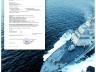 Alman Silahlı Kuvvetleri (Baainbw) Tarafından Donanma Kablolarını Sertifikalandıran İlk Türk Firması Üntel Kablo Oldu!