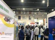 Türkiye'den Elektrik Firmaları Power Nijerya Fuarına Katıldı