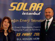 Solar İstanbul Fuarı Tanıtım Toplantısı Yapıldı.