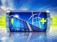ENERJİ DEPOLAMA SİSTEMİ ve ENDÜSTRİYEL UYGULAMALAR
